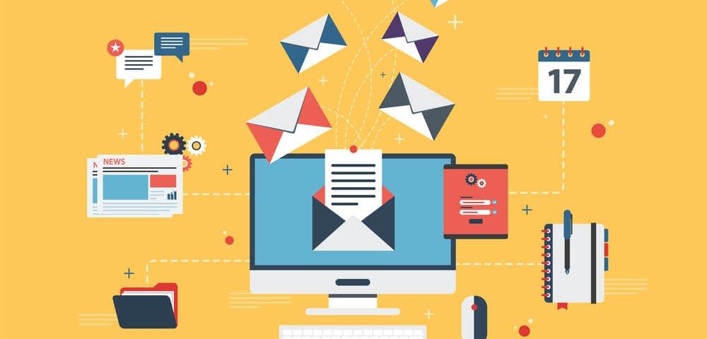 A empresa pode monitorar os e-mails dos seus colaboradores?