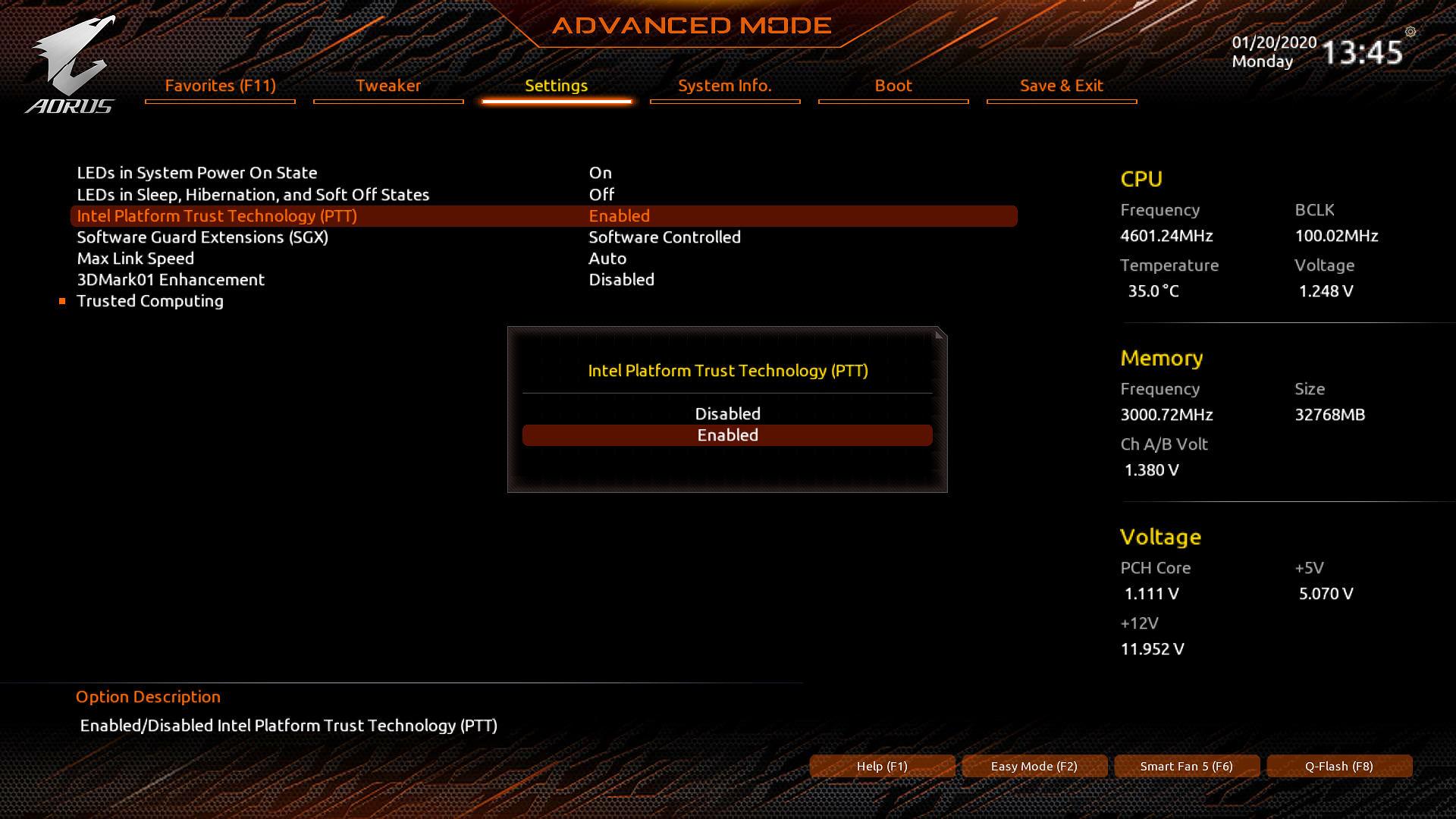 Introdução ao BitLocker: protegendo o disco do sistema